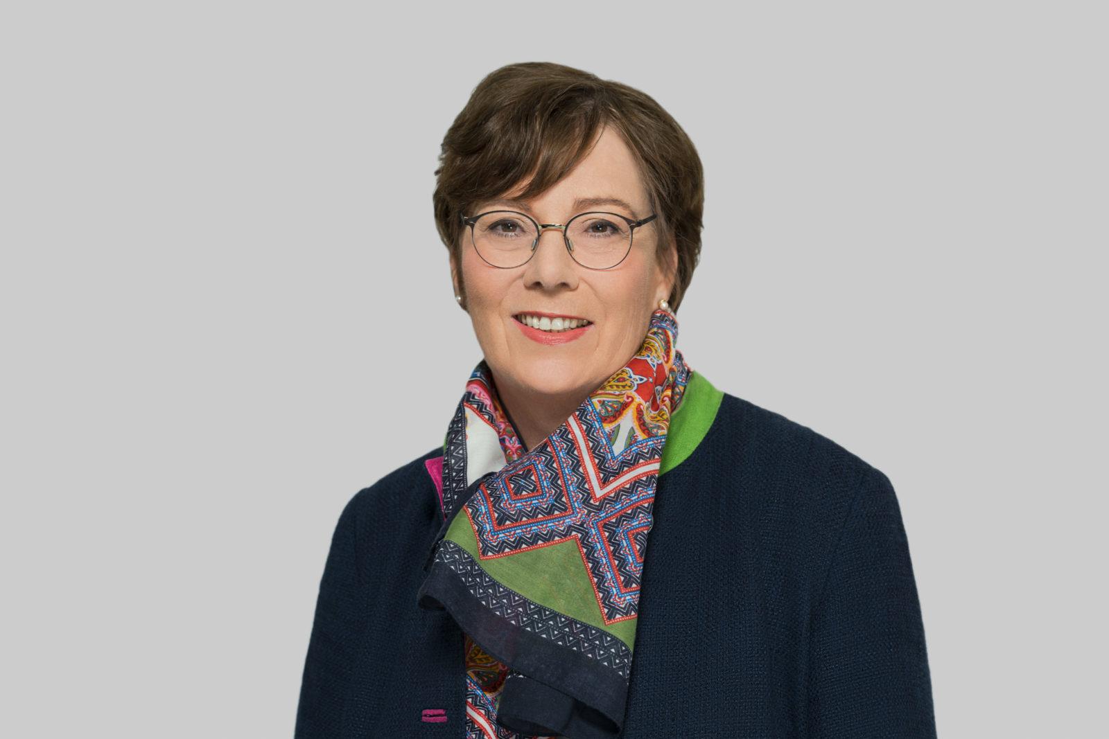 Dr. Sabine Sütterlin-Waack. Photographer: Frank Peter.